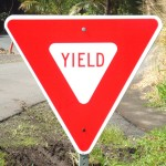 yield標識